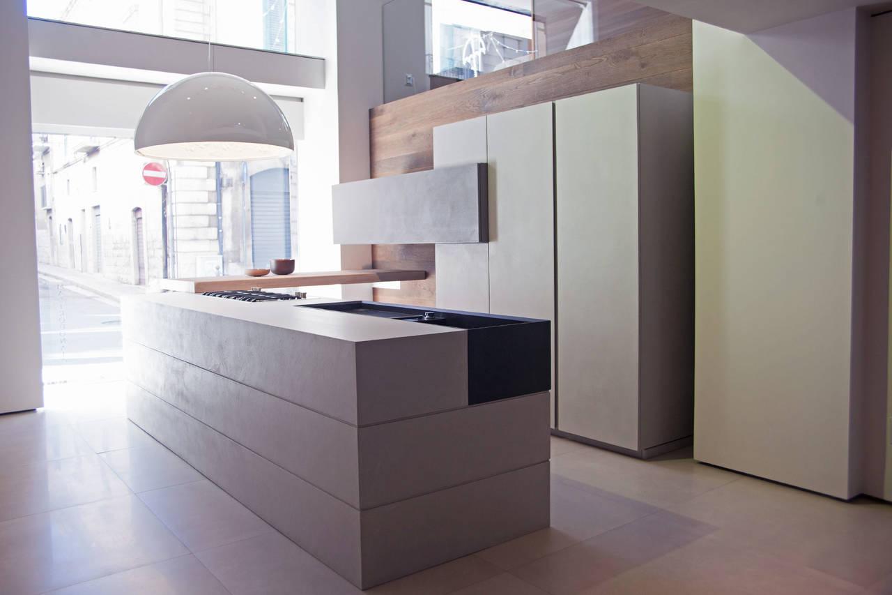 Mobilificio Nuovo Arredo Andria.Mastrodonato Interiors Design 80 Anni Di Impegno E Creativita