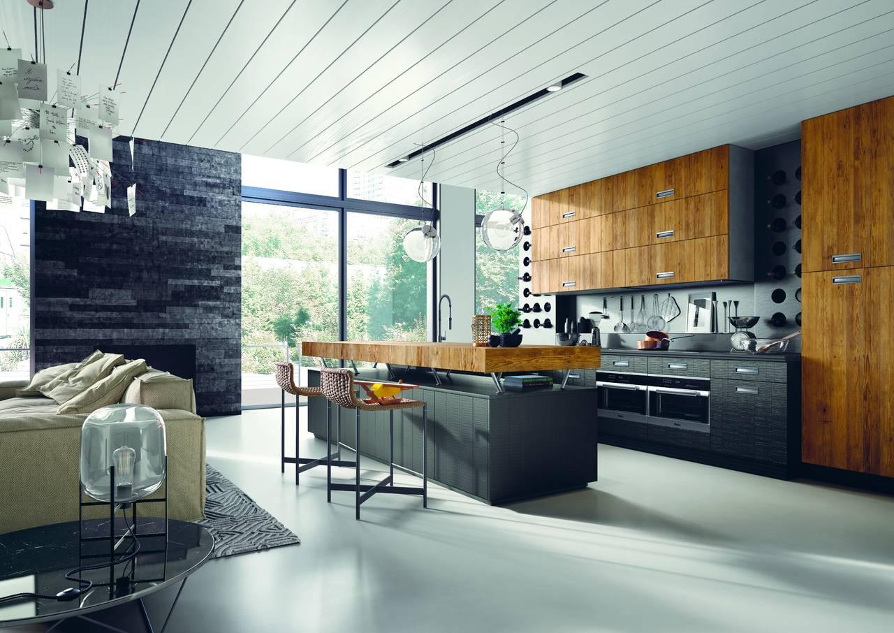 Marchi cucine e l 39 arte di interpretare il tempo - Marche cucine economiche ...
