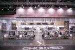 Shining di Elica nel nuovo programma culinario Chopped