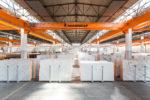 Inaugurato il nuovo polo logistico Margraf, brand eccellente del settore lapideo