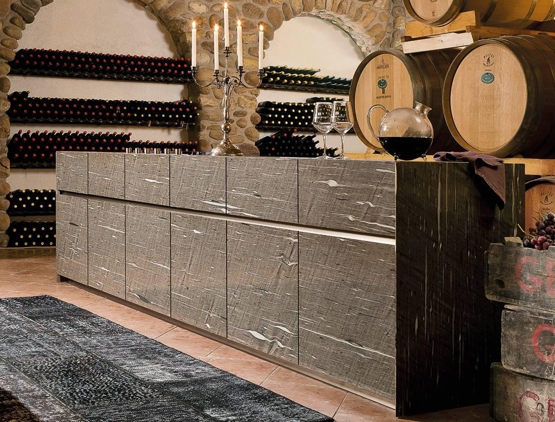 Marmo, pietra e granito per cucine super-chic | Ambiente Cucina