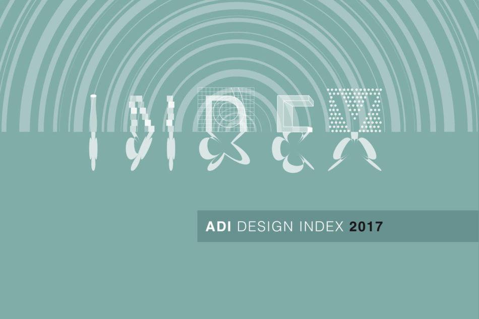 ADI Design Index 2017: sono 5 i prodotti per la cucina selezionati tra i migliori progetti dell'anno