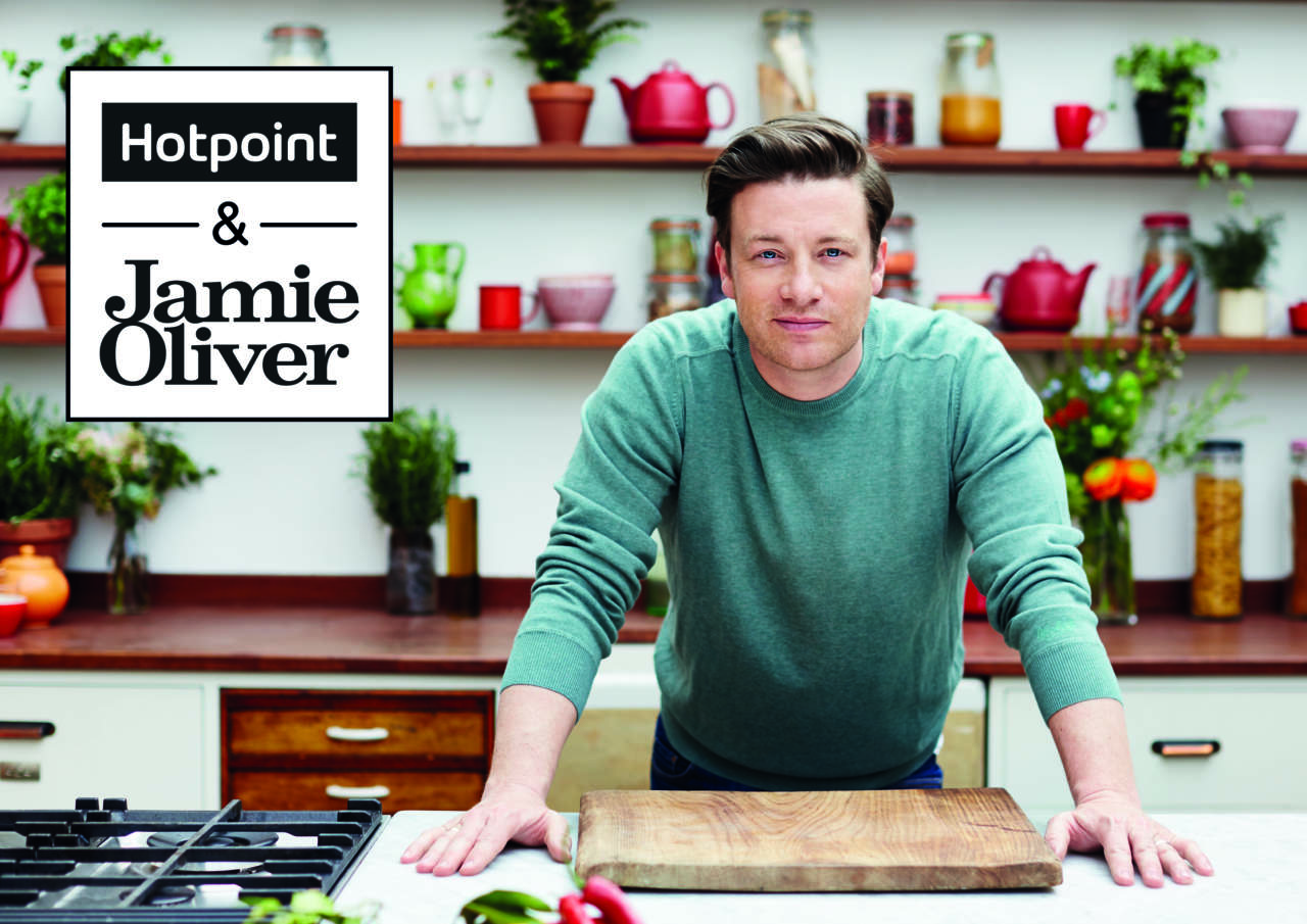 Dolci Natalizi Jamie Oliver.I Consigli Di Jamie Oliver Per Le Organizzare Cene Di Natale Senza