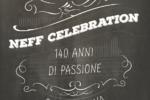 Neff, 140 anni di passione per la buona cucina