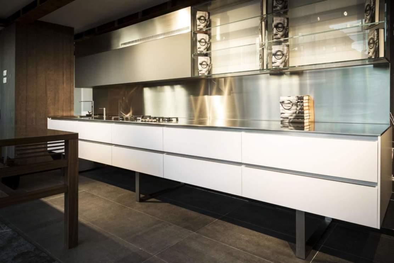 Inaugurato a Milano il Flagship di ARAN Cucine | Ambiente Cucina