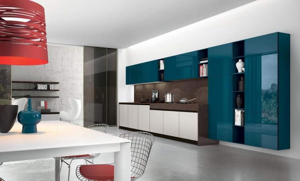 Emejing Vetri Per Cucine Gallery - acrylicgiftware.us ...