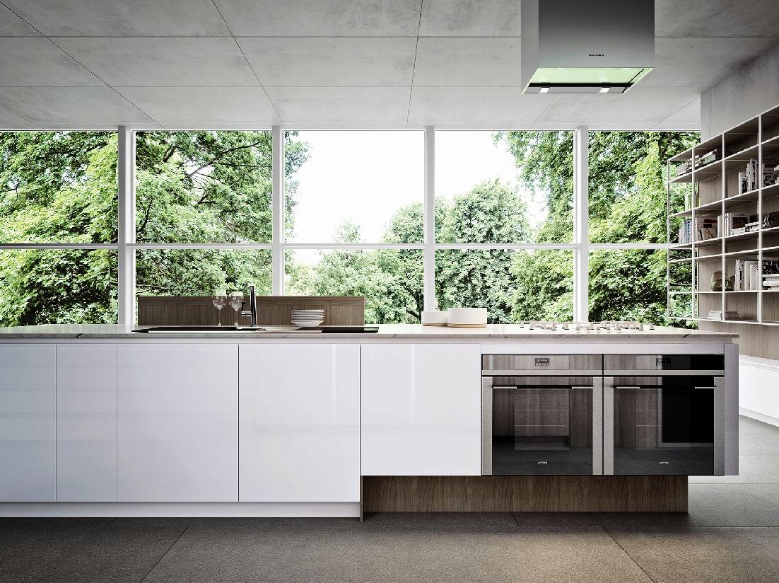 I nuovi vetri delle cucine \