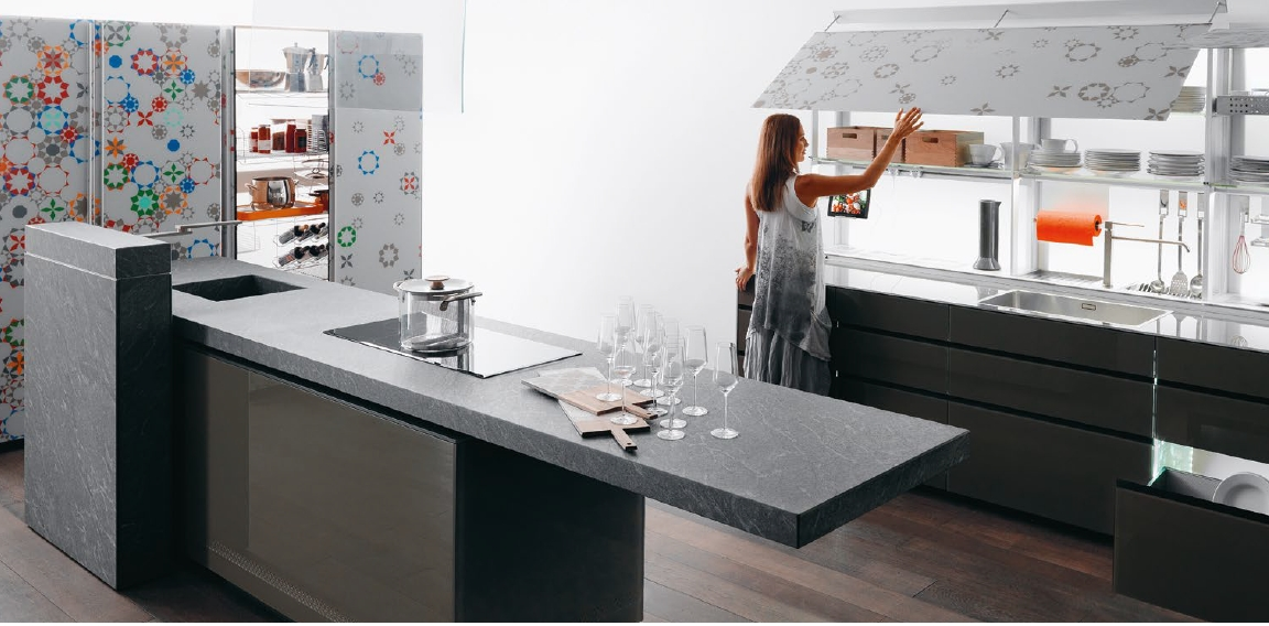 Best new logica system valcucine prezzo pictures for Valcucine prezzi