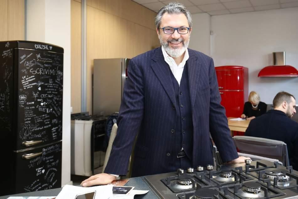 """Bompani, l'azienda ecosostenibile che produrrà il """"forno perfetto"""""""