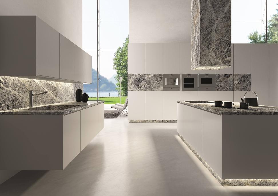 pietra naturale   Ambiente Cucina