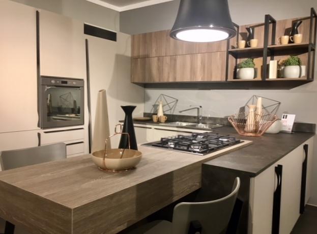 Febal casa apre tre nuovi store l 39 8 e il 10 dicembre ambiente cucina - Aziende cucine design ...
