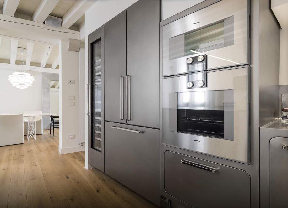Abimis e la cucina a misura d\'uomo | Ambiente Cucina