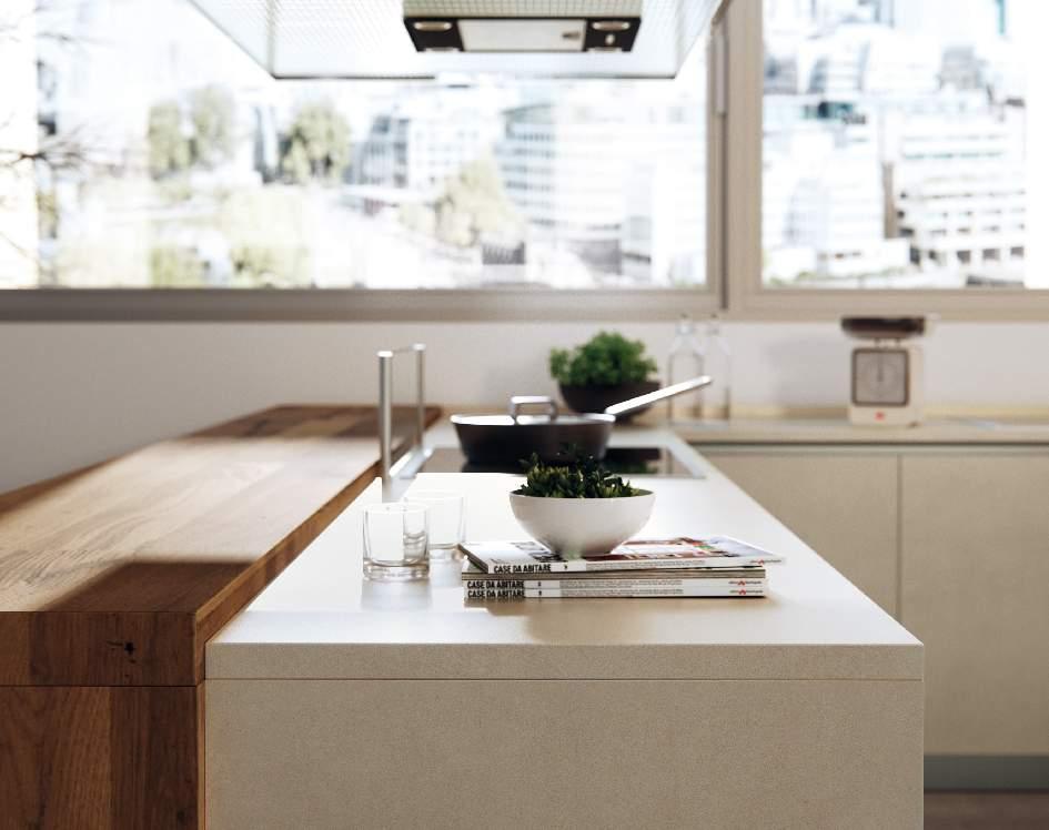Cucina e grès porcellanato, un connubio ideale. Parola di Sonia ...