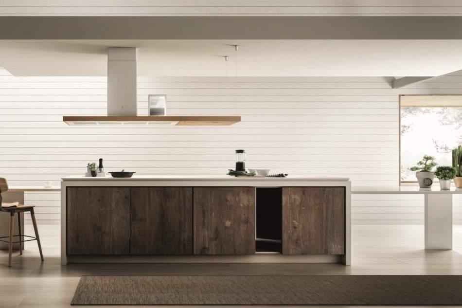 Elica e le nuove tendenze di stile in cucina