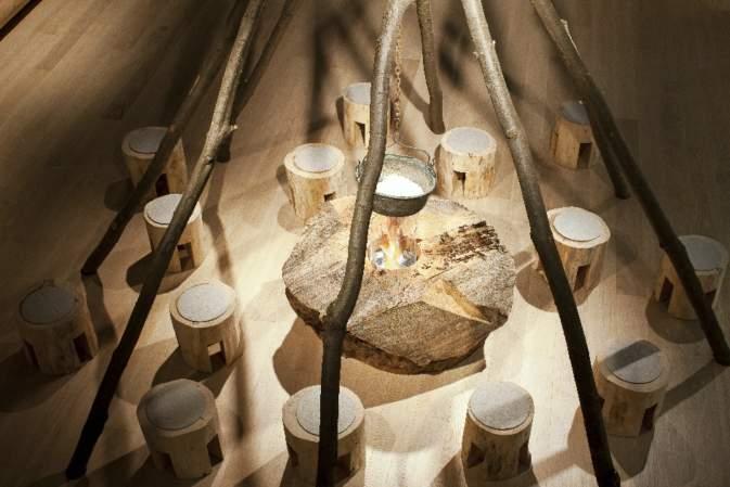 Semplicemente bellissimo: così è iI legno secondo Matteo Thun