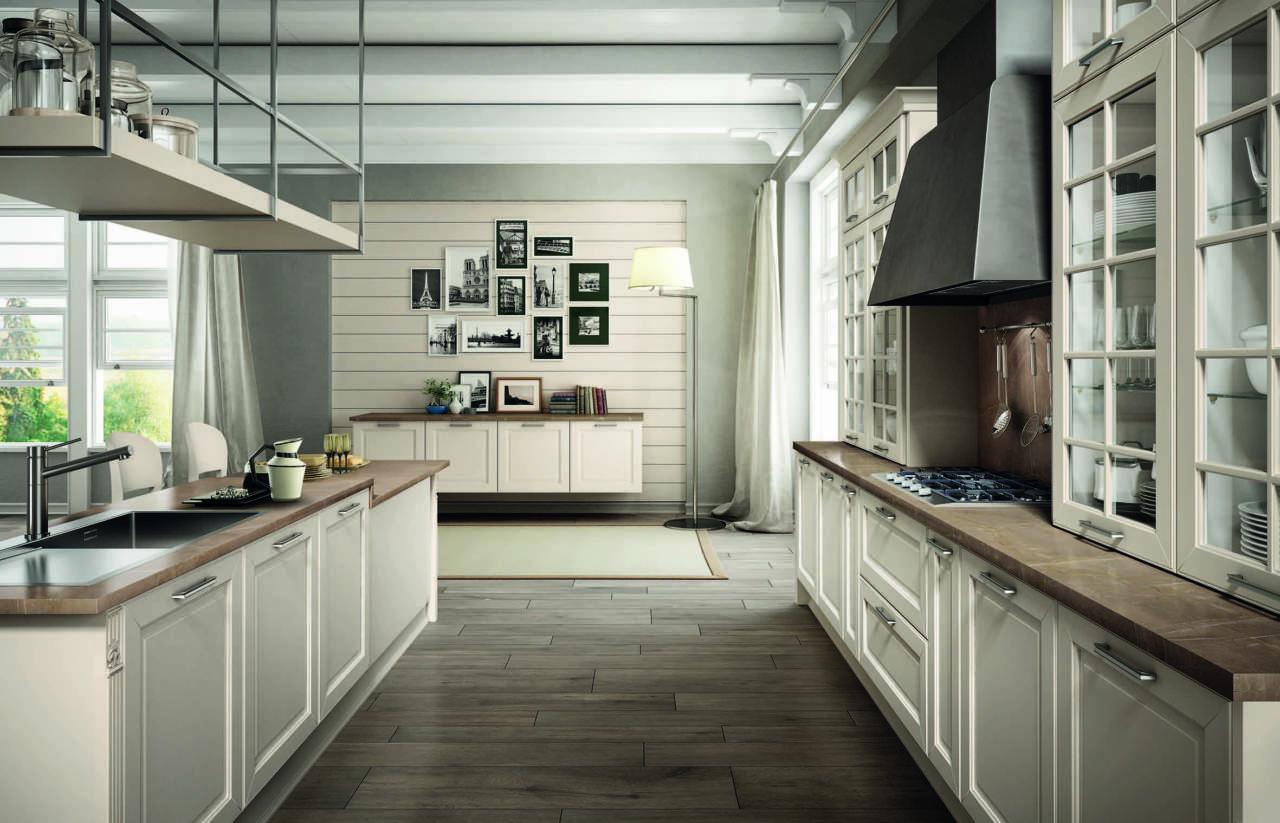 Cucina stosa o aran - Aran cucine opinioni ...