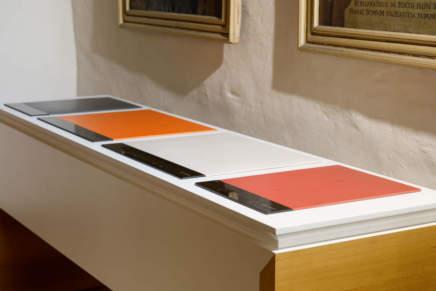Linea Gres di Smalvic: l'induzione veste nuovi colori
