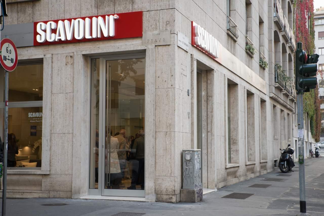Scavolini Store Milano Piave: nuovi asset per la clientela ...