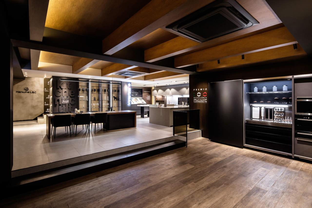 Arrital Cucine in Italia e nel mondo con la coerenza del brand