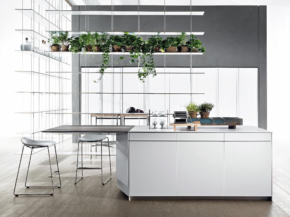 Tavoli Trasformisti E Salvaspazio Ambiente Cucina
