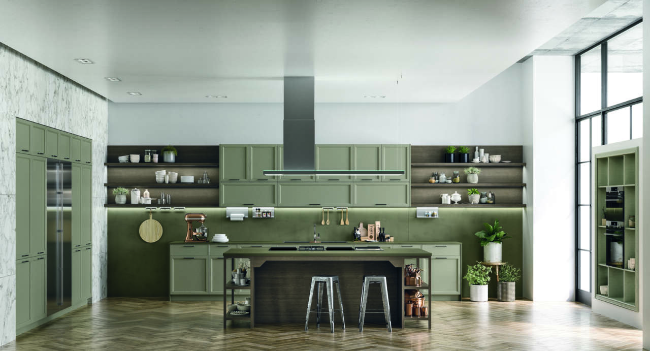 Doimo Cucine | Ambiente Cucina
