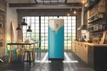 Gorenje Retro Special Edition, il frigo che assomiglia all'iconico van Wolksvagen