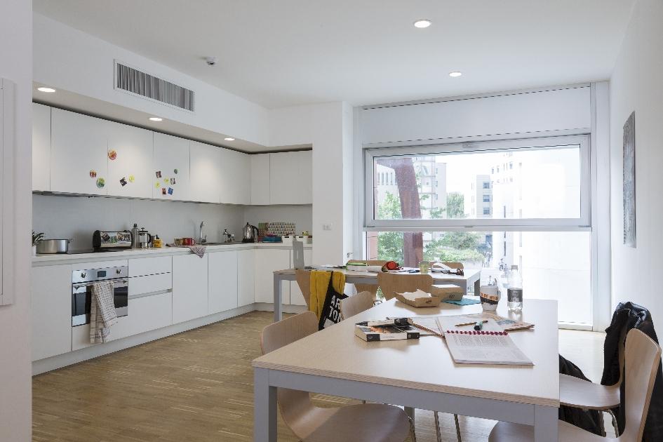 Universit bocconi sceglie gruppo euromobil ambiente cucina - Aziende cucine design ...