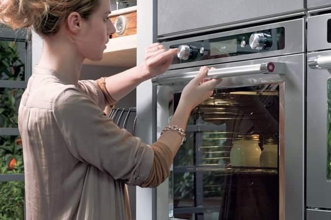 Forni KitchenAid, un mondo di possibilità in cucina