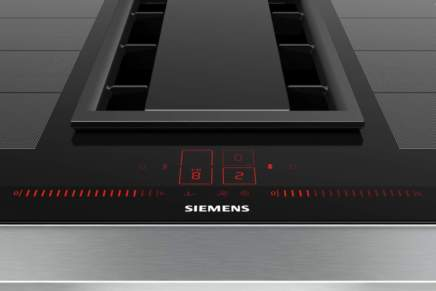 Freddo e cottura Siemens: due new entry per una modularità perfetta