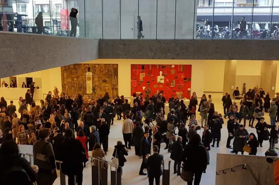 Salone del Mobile.Milano 2018, il manifesto del progetto