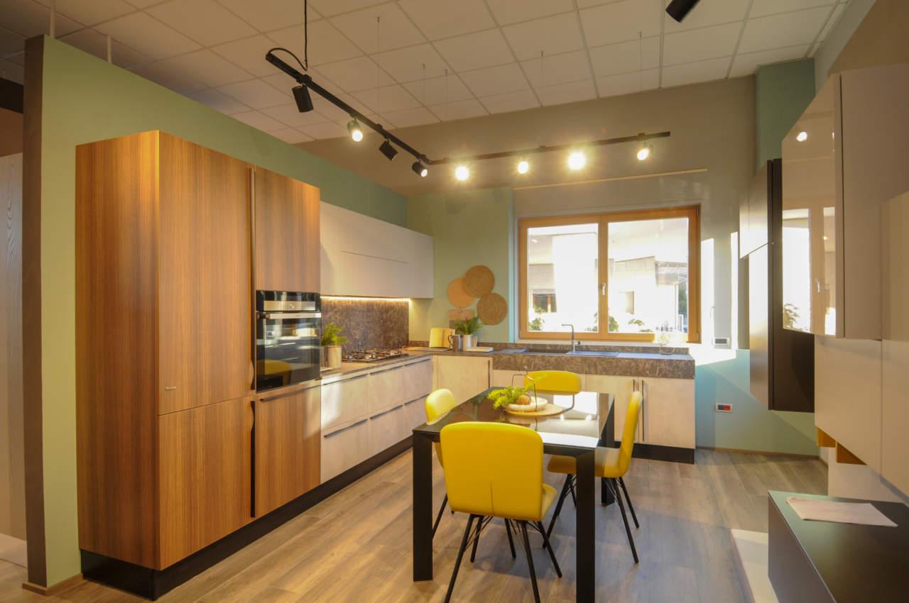 Due nuove aperture per febal casa ambiente cucina - Febal cucine prezzi ...