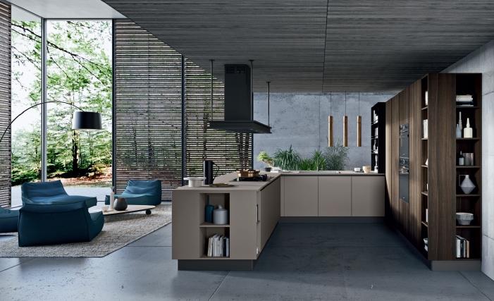 La filosofia Zen di Astra Cucine | Ambiente Cucina