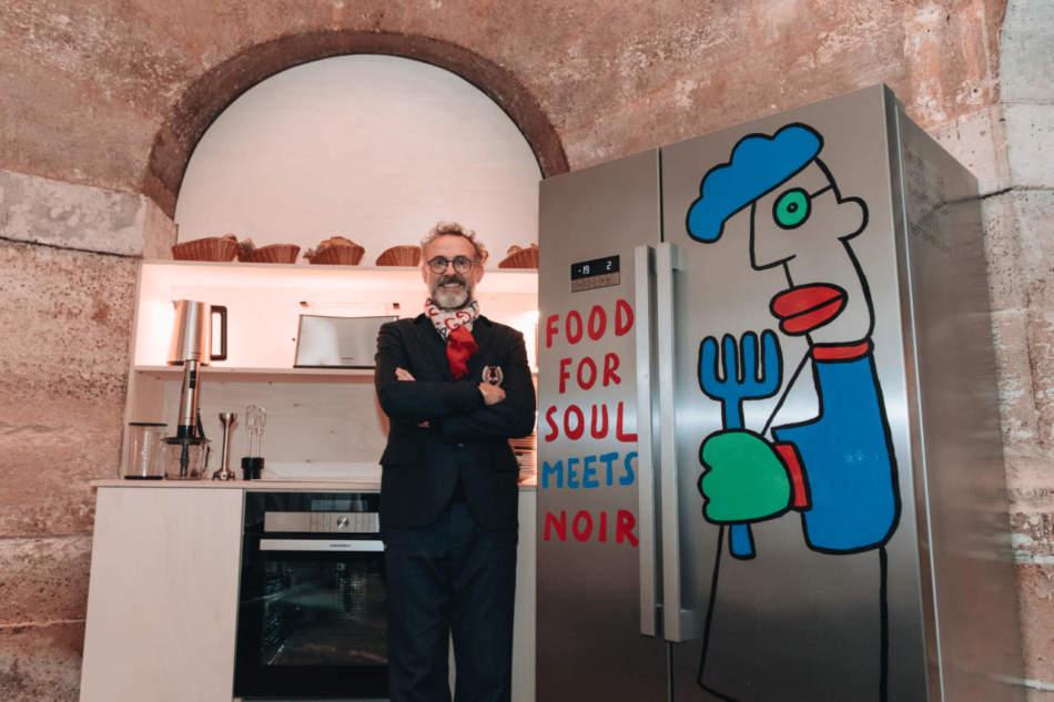 Grundig ancora partner di Food for Soul contro lo spreco di cibo