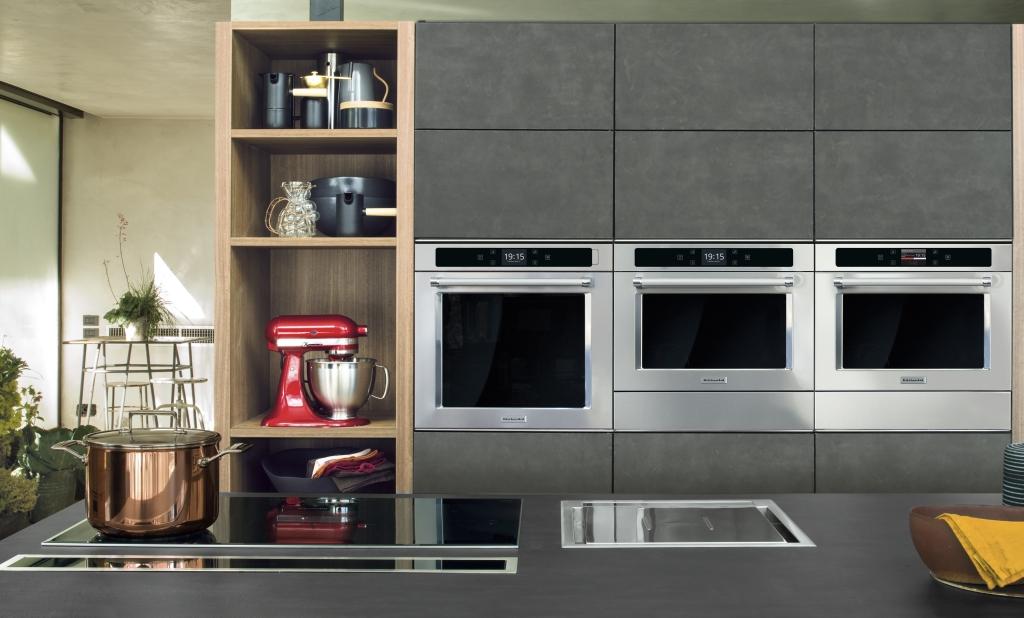Con KitchenAid la cottura professionale arriva a casa   Ambiente Cucina