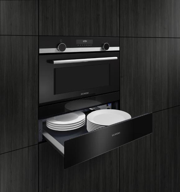 Anteprima FTK 2018 | Siemens | Ambiente Cucina