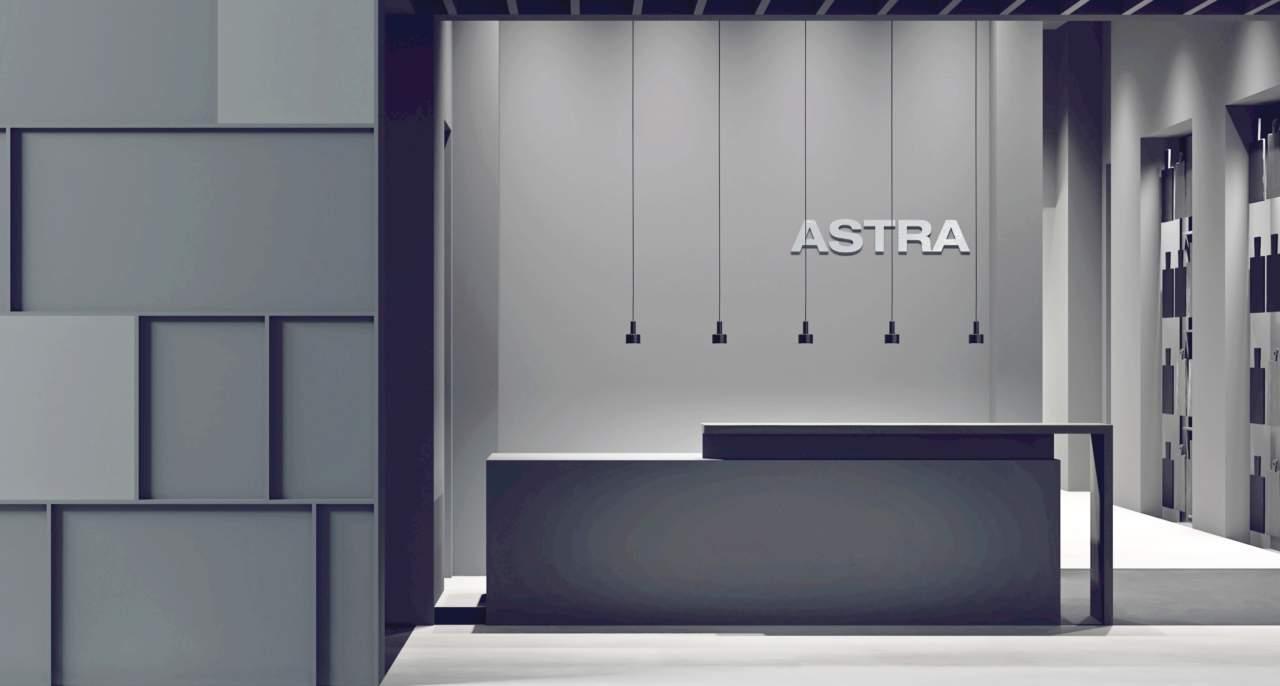 Anteprima Eurocucina 2018   Astra Cucine   Ambiente Cucina