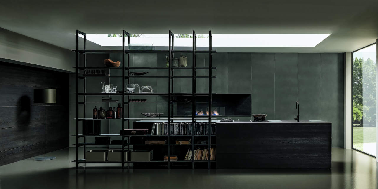 Fuorisalone 2018 modulnova ambiente cucina for Aziende cucine design