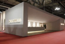 STAND COLOMBINI