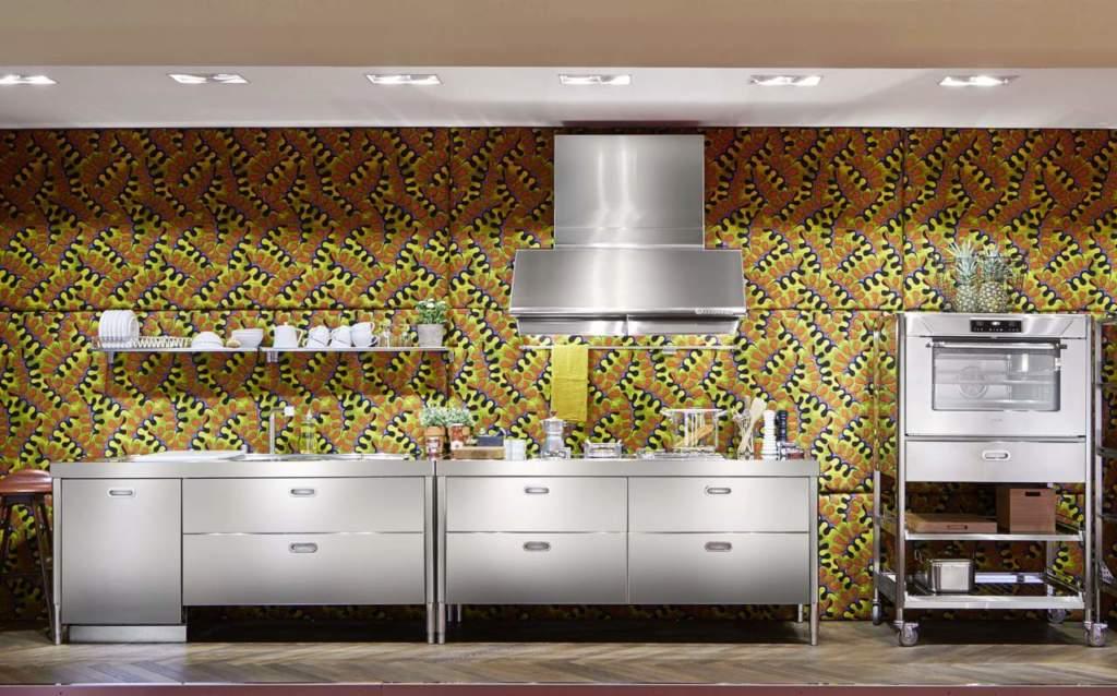 Soluzioni a blocchi per interni ambiente cucina - Liberi in cucina ...