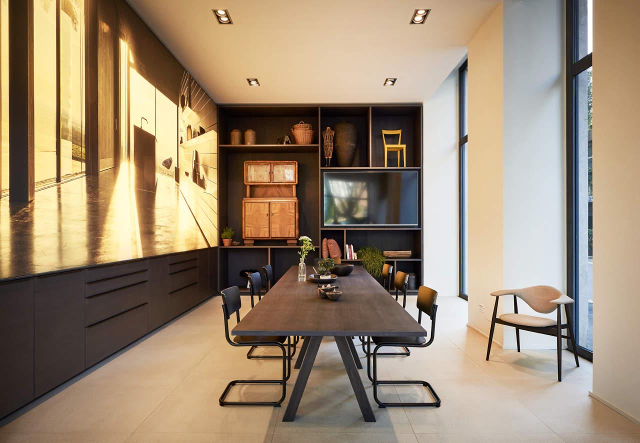 Cucine Di Lusso Design : Poggenpohl tra le top aziende di lusso tedesche ambiente cucina
