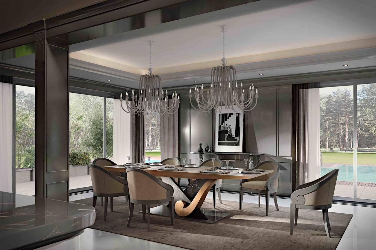 Nuovo catalogo di sedie e tavoli per martini mobili for Catalogo di mobili