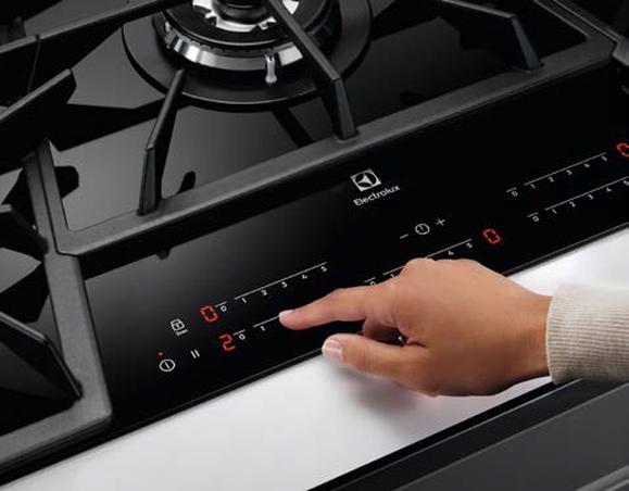 Dal Professionale Al Domestico I Nuovi Elettrodomestici Da Chef Ambiente Cucina