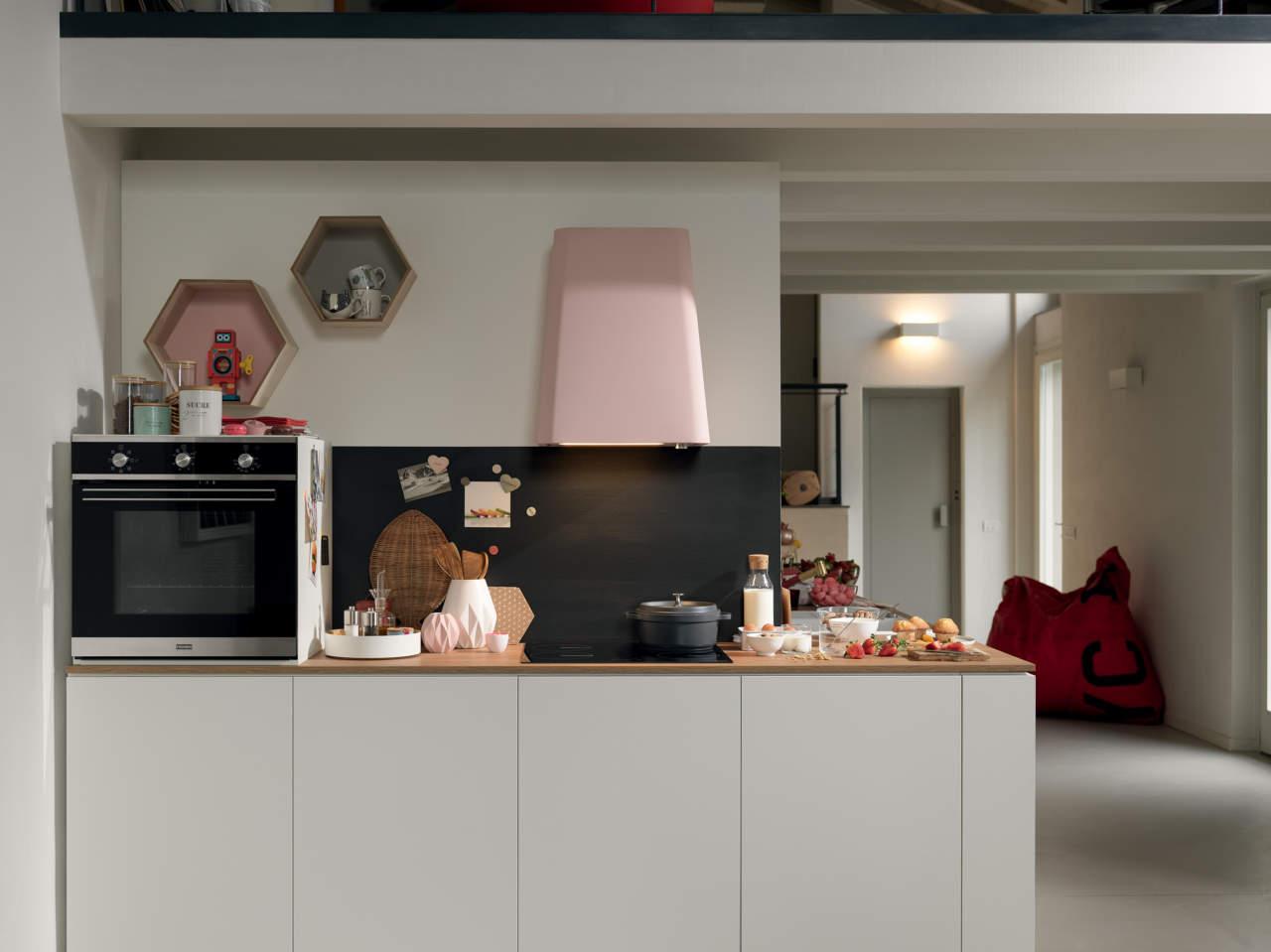 Progettare la cucina a colori con Franke | Ambiente Cucina