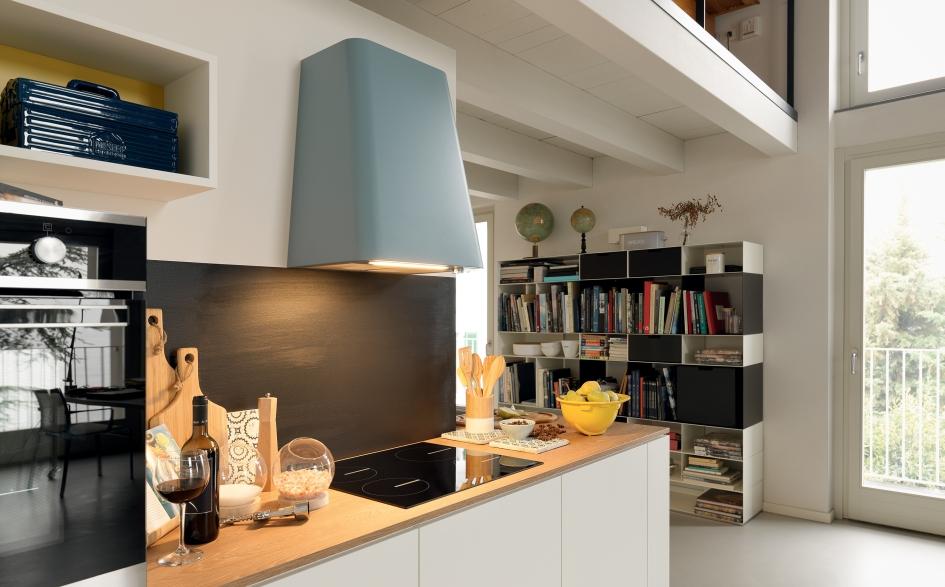 Progettare la cucina a colori con Franke   Ambiente Cucina