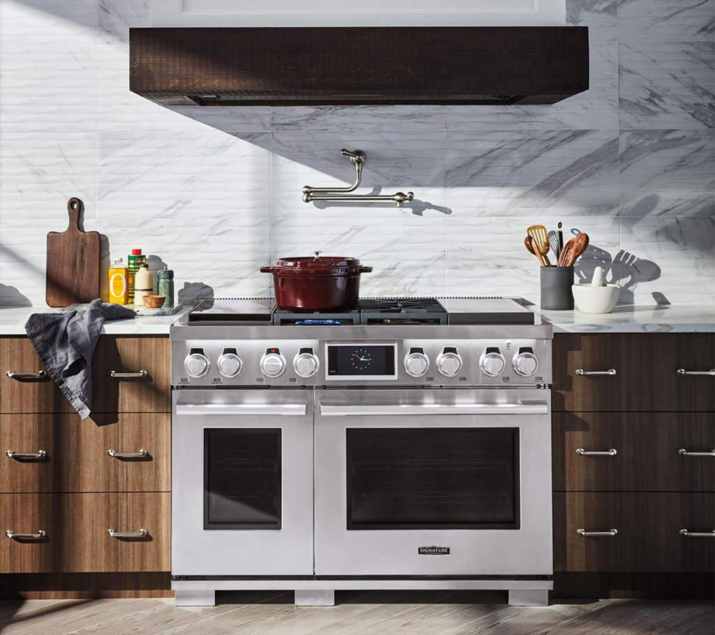Dal professionale al domestico: i nuovi elettrodomestici da ...