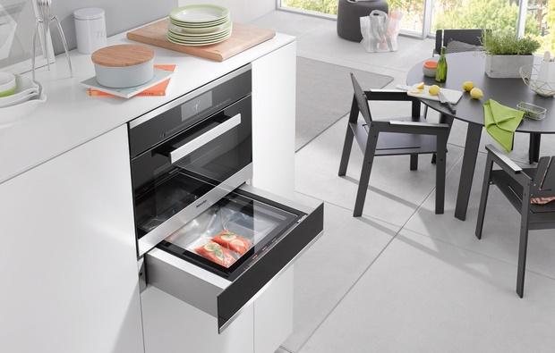 Sottovuoto e sous vide due sistemi per conservare e per for Cucinare sottovuoto