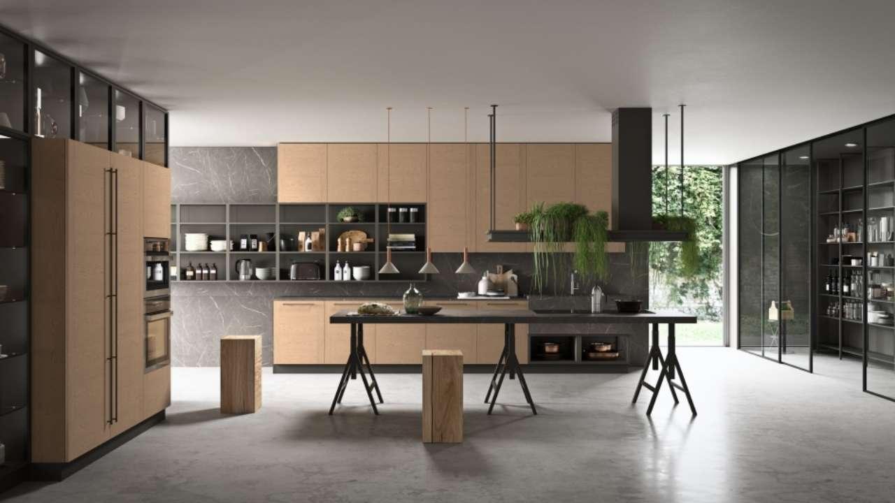 Mood, di Astra Cucine: l\'intesa perfetta tra progetto e ...