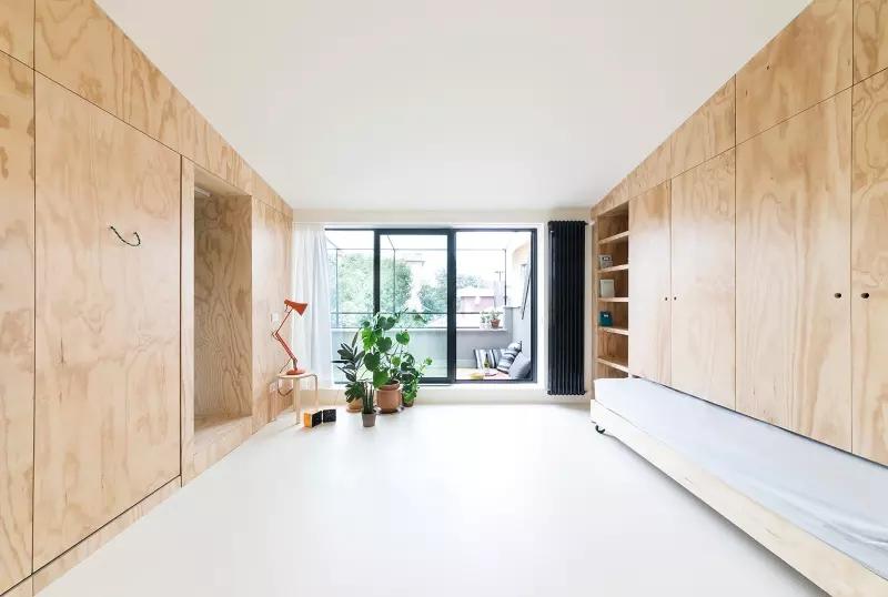 Una cucina a sorpresa ambiente cucina