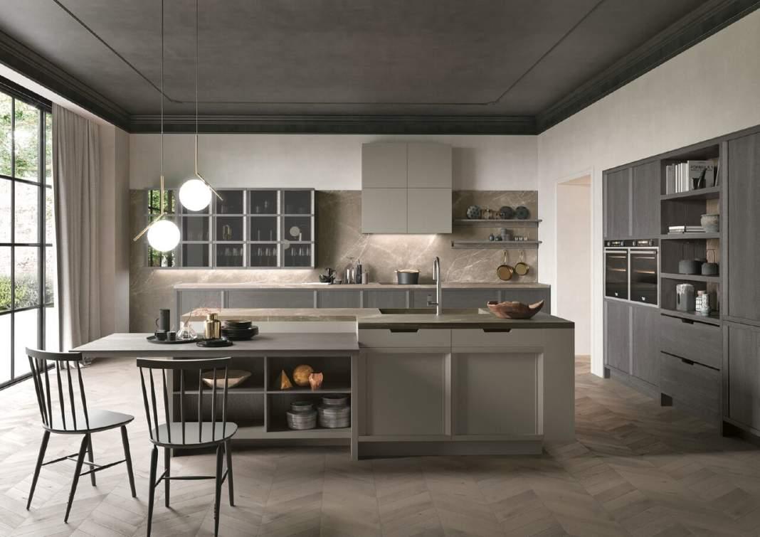 Stosa cucine ha aperto il nuovo stosa store catania for Mobilia store cucine