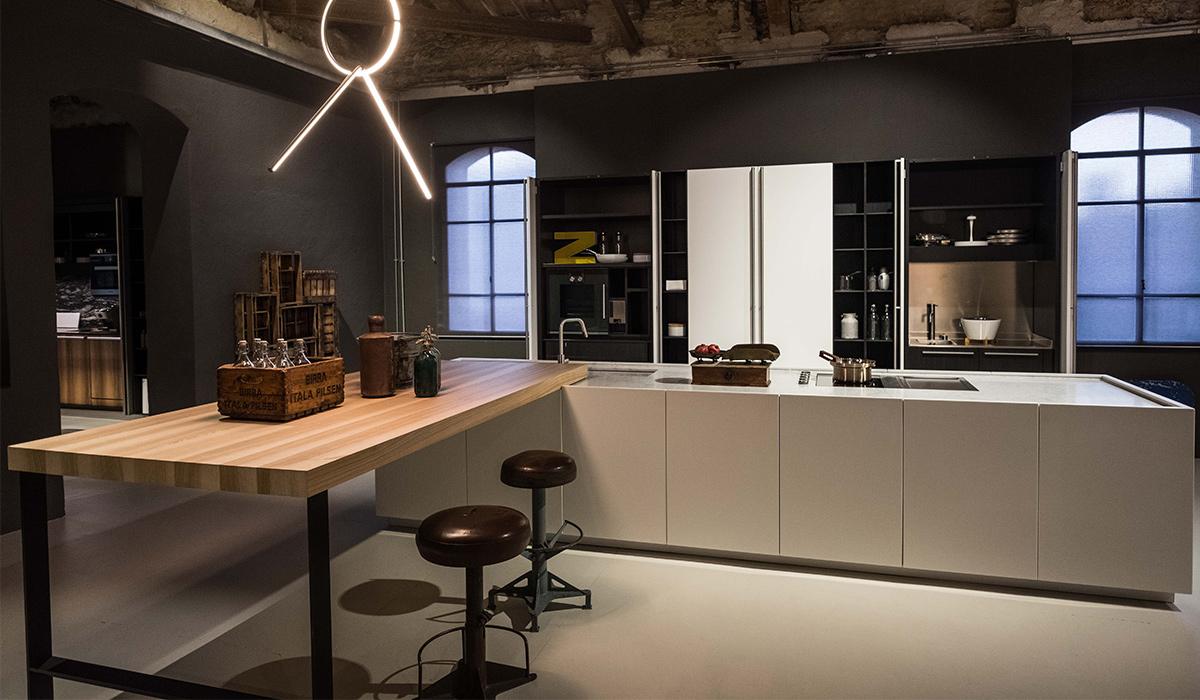 Cucine Boffi Immagini | Chefs4Passion
